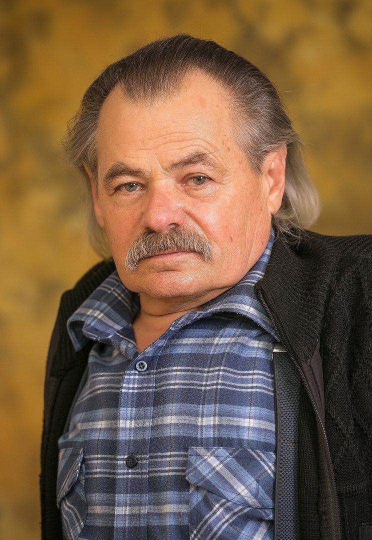 Бондар Іван Іванович, Народний художник України, професор