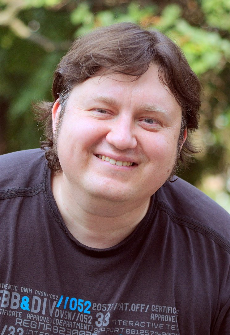 Гонца Федір Анатолійович, архітектор, старший викладач кафедри