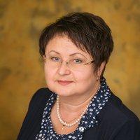 Касьян Тетяна Костянтинівна