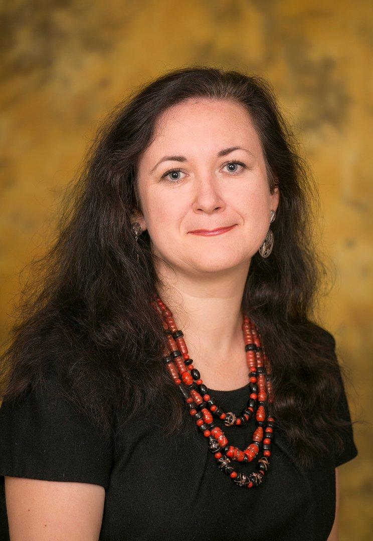 Середа Наталія Борисівна, старший викладач кафедри